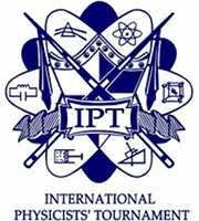 International Physicists' Tournament logo