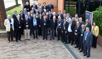 Participants to the SESAME Council 2014