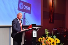 ESA celebrating 50 years