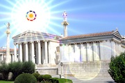 IYL 2015 public lecture series at the Academy of Athens