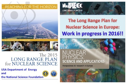 The European Strategy for Nuclear Science: NuPECC gets help from the Nuclear Physics Division