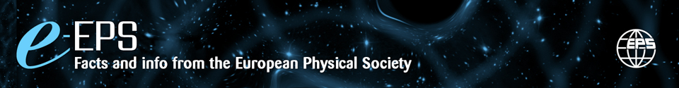 Facts and Info from the European Physical Society | e-EPS