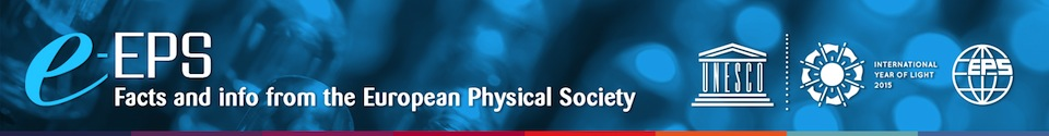 Facts and Info from the European Physical Society   e-EPS